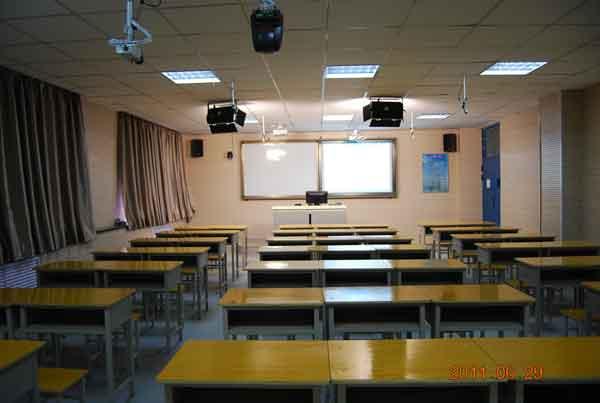 兰州旅游职业学校全自动教学万博网页版注册系统