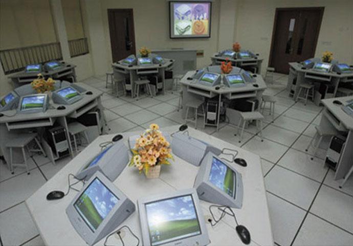 数字化探究实验室