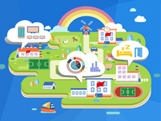 教育管理公共服务平台